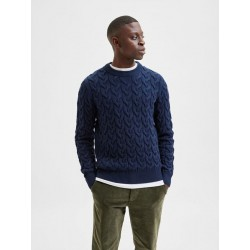 PULL MAILLE RABI